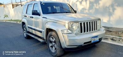 Jeep Grand Cherokee De Agencia