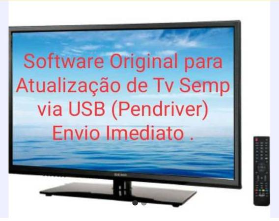 Atualização De Software Para Tv Led Sti Dl4844(a)f
