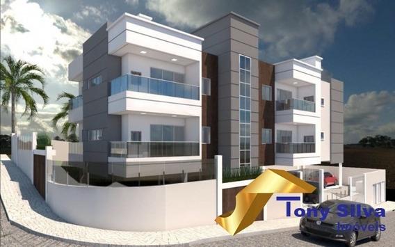 Apartamentos 2 Quartos Com Suíte Em São Pedro Da Aldeia - 530