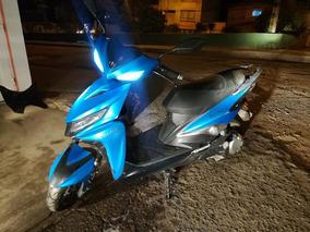 Moto Electrica Exenta De Soat, Tecno E Impuestos/1.200 Watts