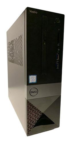 Computador Pc Dell I5-8400 6 Núcleos Hd 1tb 4gb Ddr4 Win10