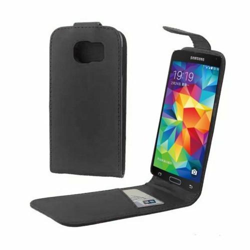 4fdbdfaed42 Para Estuche Cuero Magnetico Snap Samsung Galaxy Vertical - $ 10.950 en  Mercado Libre