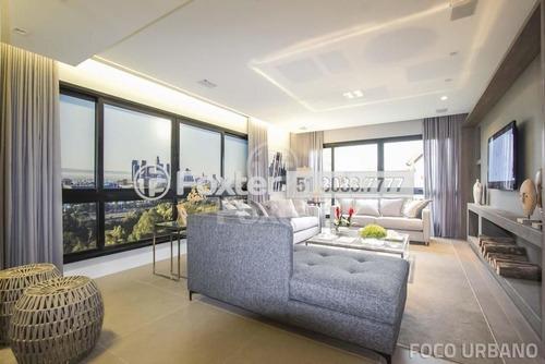 Imagem 1 de 30 de Apartamento, 3 Dormitórios, 125.25 M², Menino Deus - 198827