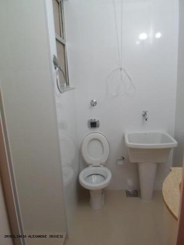 Imagem 1 de 8 de Conjugado Para Venda Em Teresópolis, Alto, 1 Dormitório, 1 Banheiro - A-562_2-1159849