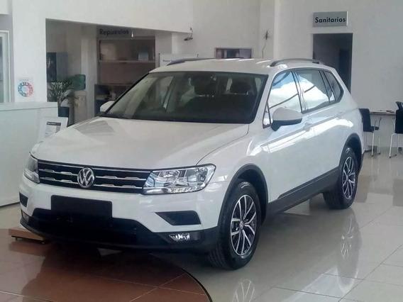 Volkswagen Nueva Tiguan 1.4tsi Dsg 0km Sauma Wagen Sa