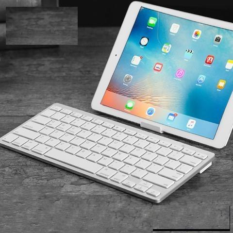Mini Teclado Bluetooth Wireless Para Celular Tablet Notbook