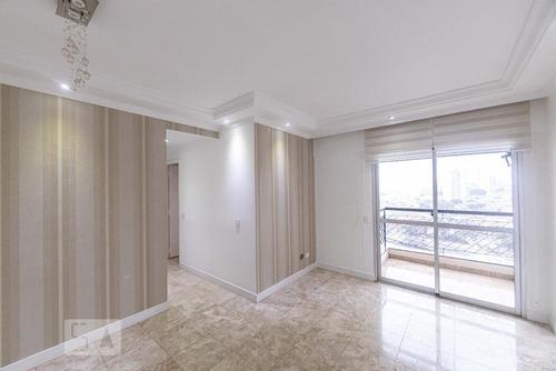 Apartamento À Venda - Tatuapé, 2 Quartos,  60 - S893129784
