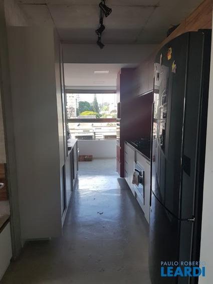 Apartamento - Chácara Santo Antonio - Sp - 560980