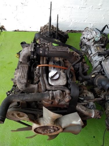 Motor Diesel Para Todas Las Camionetas Pickup