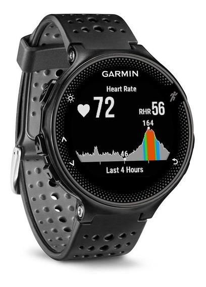 Garmin Forerunner 235 Relógio Gps Monitor Cardíaco Novo Run