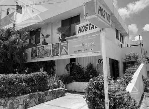 Edificio En Renta En Cancun