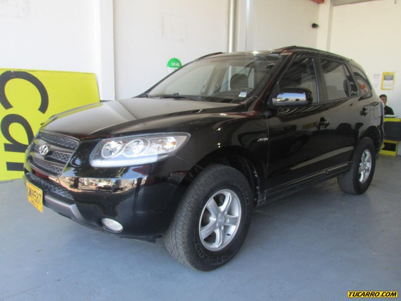 Hyundai Santa Fe V5