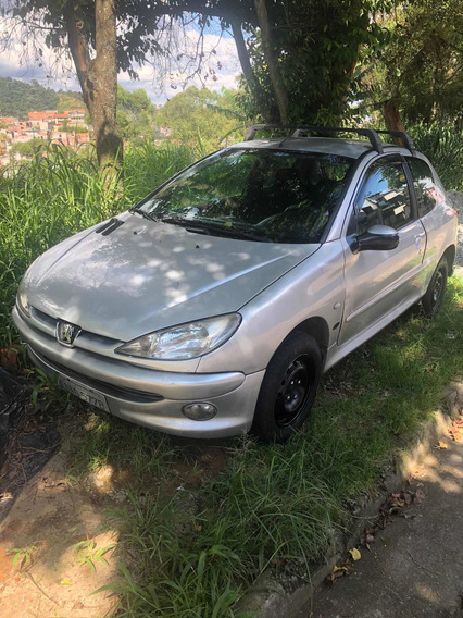 Peugeot 206 1.6 Soleil 3p 2000