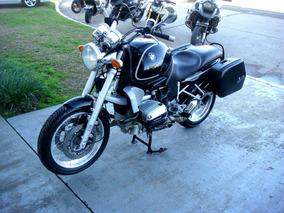 Bmw R 1100 R - 1999 - Impecable Unidad.