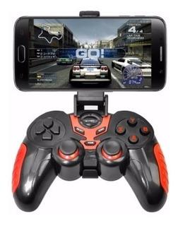 Joystick Bluetooth P/ Android Celular Tablet Pc Nm-j7024/isa