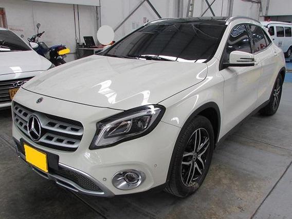 Mercedes Benz Clase Gla 200 Blindada