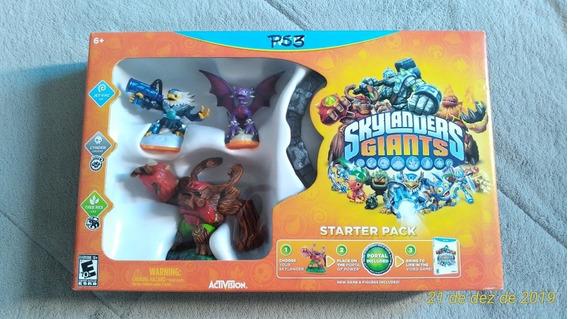 Skylanders Giants Ps3