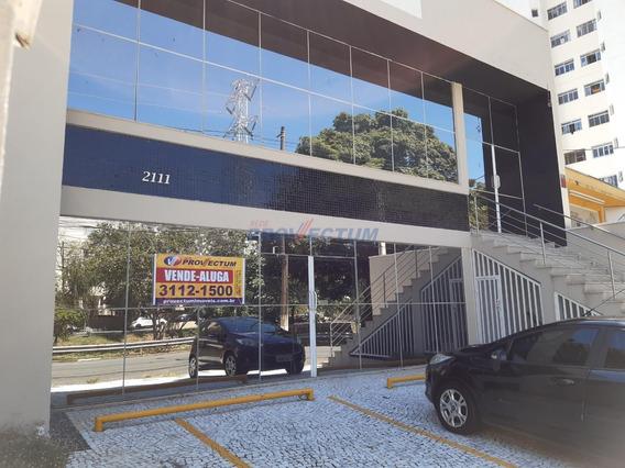 Prédio Á Venda E Para Aluguel Em Cambuí - Pr278800