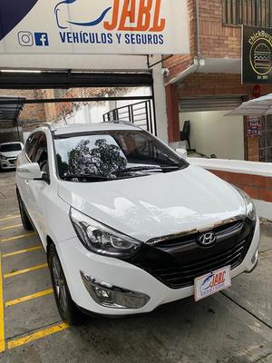 Hyundai Tucson 2015 4x4 Mt