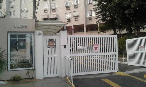 Apartamento Em Fonseca, Niterói/rj De 57m² 2 Quartos À Venda Por R$ 180.000,00 - Ap212734
