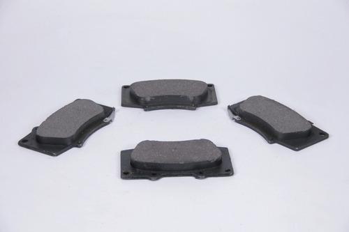 Imagem 1 de 1 de Jogo Pastilha Toyota Hilux Sw4 Gasolina 4.0/swd D4d 2.8 16v