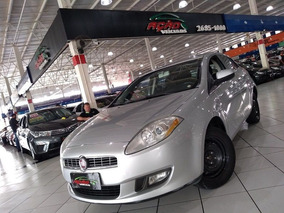 Fiat Bravo 1.8 Absolute Dual 2011 Multimidia