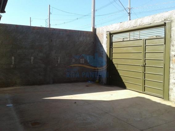 Casa, Jardim Cristo Redentor, Ribeirão Preto - C4079-a