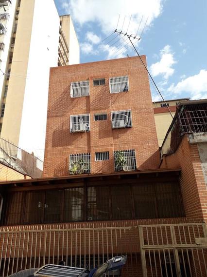 Apartamento En Venta La Candelaria - Rojas 04143322783