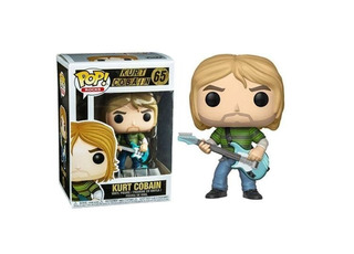 Pop! Rocks: Nirvana - Kurt Cobain - Nuevo