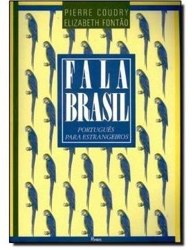 Fala Brasil - Livro Texto