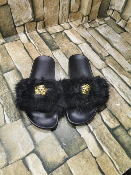 Flip Flops Versace Dama Con Envio Regalado