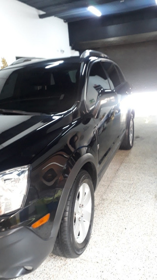 Chevrolet Captiva 2.4