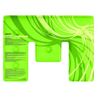 Bolsa Térmica Gel Para Ombros Mercur Flexível Verde