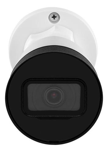 Câmera Ip Bullet Intelbras Vip 3430 B 4mp Ir 30m Poe 3.6mm
