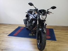 Yamaha - Mt 03 Semi - Nova
