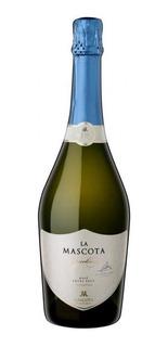 Champagne La Mascota Extra Brut Rose X750cc