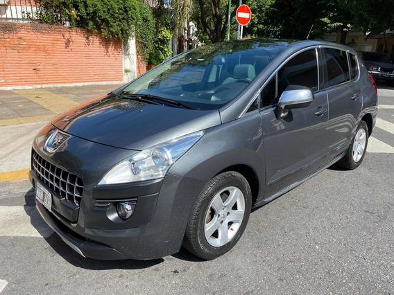 Peugeot 3008 Feline 1.6 Thp Mt 2013 Dissano