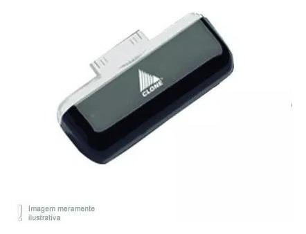 Carregador De Bateria Clone 18038 Para iPhone 4 E iPod