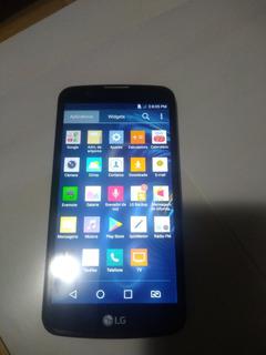 LG K10 1gb Ram 16gb Int 4g C Peq Trincos N Interferem