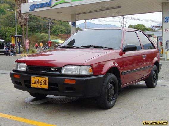 Mazda 323 He 3p