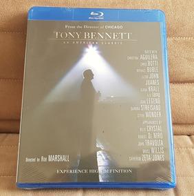 Blu-ray Tony Bennett : An American Classic ( Lacrado )