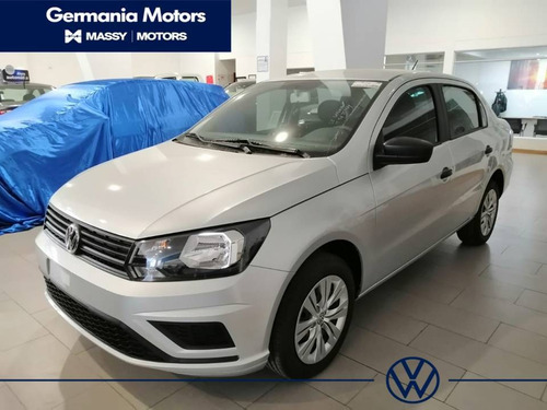 Volkswagen Voyage Trendline 2022 Nuevo 0 Kms