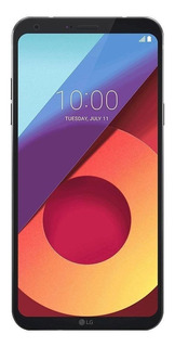 LG Q Series Q6 32 GB Astro black 3 GB RAM