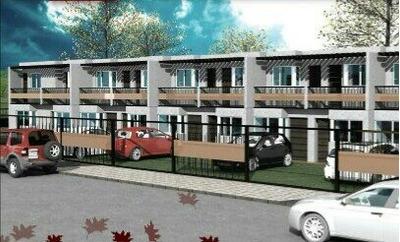 Se Venden Duplex En Complejos Los Robles