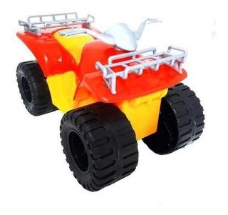 Cuatriciclo Duravit Mediano 228 Irrompible Tractor + Cuotas!