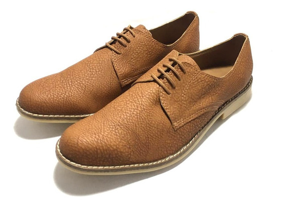Zapato De Vestir De Hombre Simil Cuero