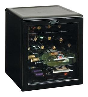 Danby Dwc172bl 1.8-cu.ft. Refrigerador De Vino Con !