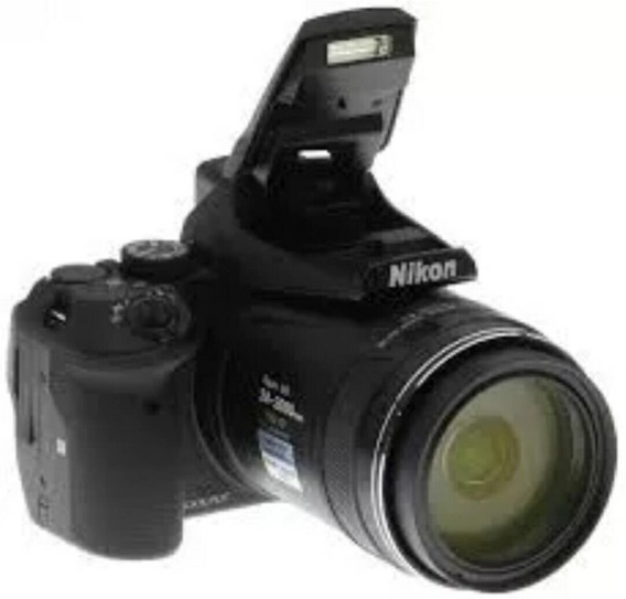 Câmera Nikon P900 16mp 83x - O Melhor Preço Do Ml