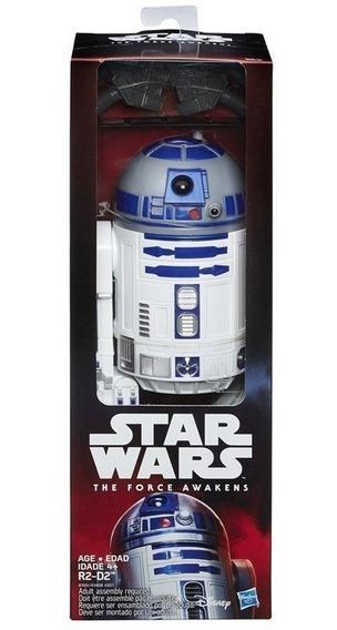 Star Wars Figura 30cm R2 - D2 - Hasbro B7691