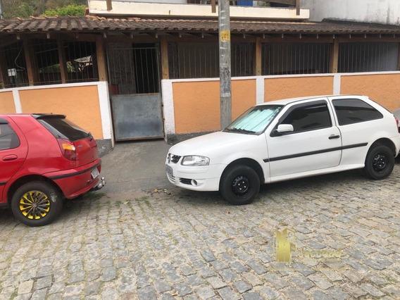 Ponto Comercial Para Alugar No Bairro Prado Em Nova Friburgo - 1395-2